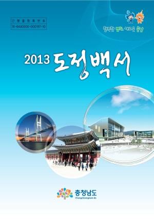 도정백서(2013)